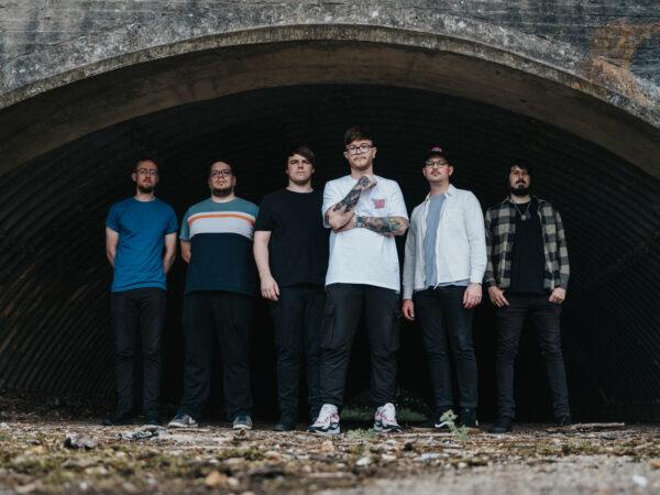 Lonesome - Inure Band Photo